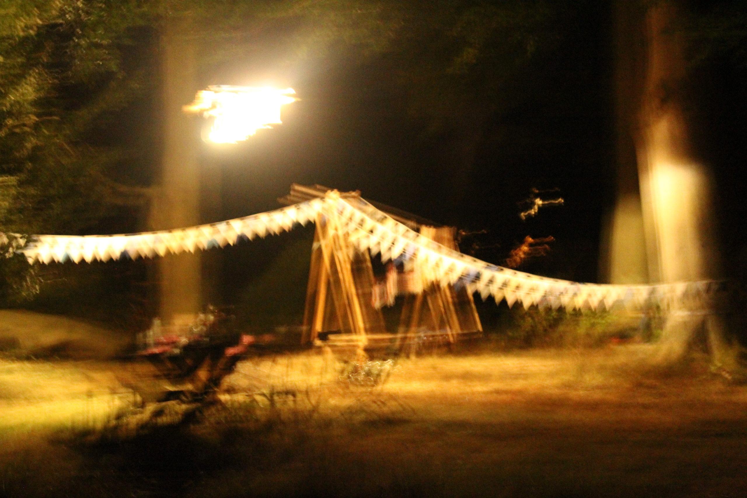 Haferschleimfestival